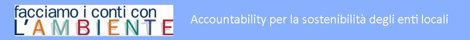 Accountability per la sostenibilità degli enti locali